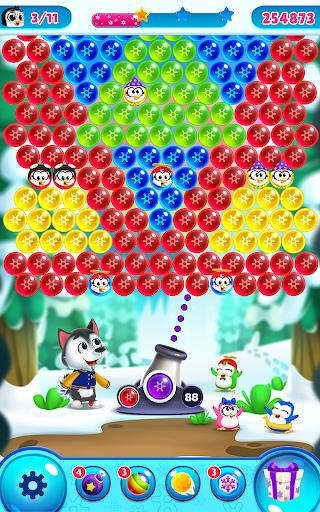 Frozen Pop Bubble Shooter Games - Ball Shooter  screenshots 24