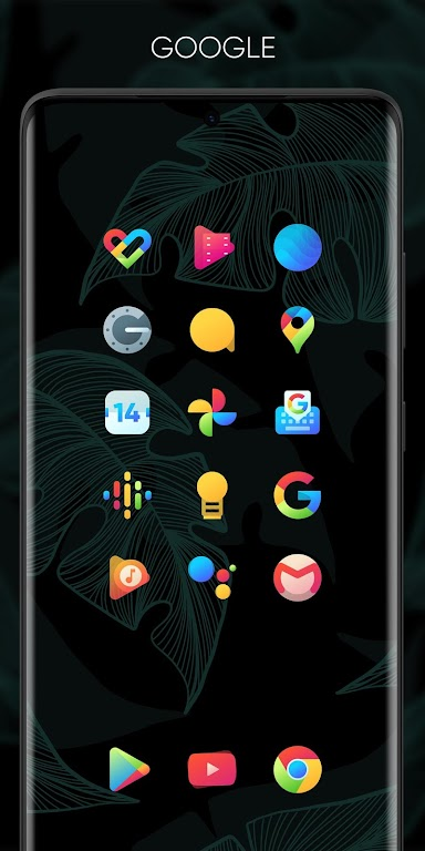 Vera Icon Pack  poster 2