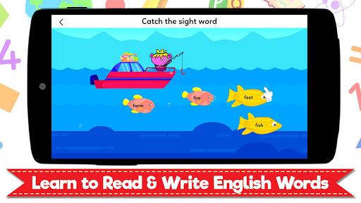 Grade 1 Learning Games for Kids - First Grade App  screenshots 4