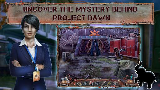 Surface: Project Dawn - Hidden Objects 1.0.1 screenshots 13