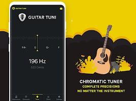 Guitar Tuni - Guitar Tuner