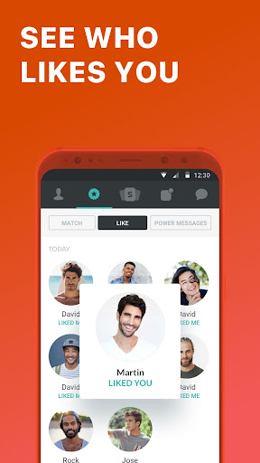 Surge: Gay Dating & Chat 6.7.1 Screenshots 3