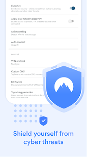 NordVPN: Best VPN Fast, Secure & Unlimited Screenshot