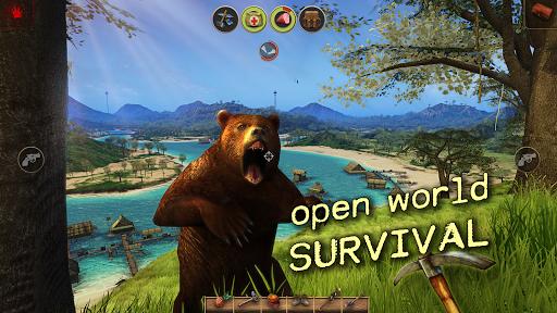 Radiation Island Free 1.2.3 screenshots 1