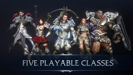 LoV: League of Valhalla