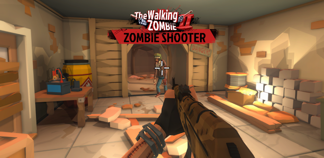 the walking zombie 2: zombie shooter hack