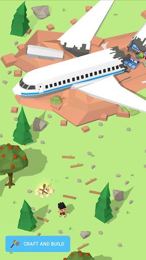 Isle Builder: Click to Survive  screenshots 1