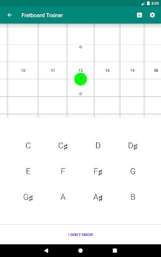 Perfect Ear - Music Theory, Ear & Rhythm Training 3.8.56 Screenshots 22