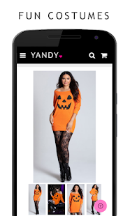Shop for Yandy