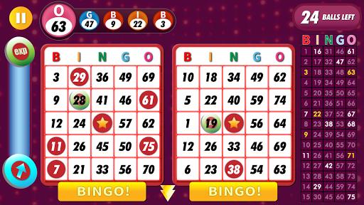 Bingo Classic Game - Offline Free 2.6 screenshots 7