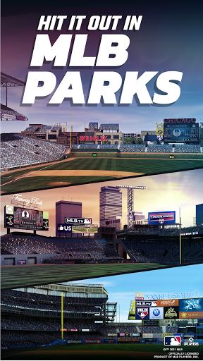 MLB Tap Sports Baseball 2021 1.0.1 Pc-softi 11