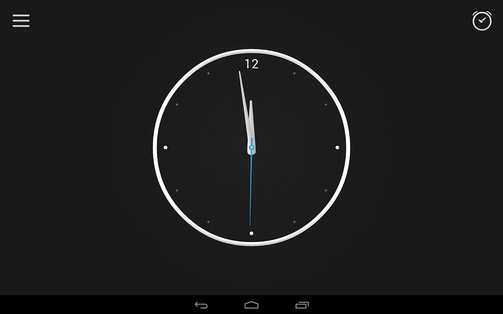 Alarm Clock poster 17
