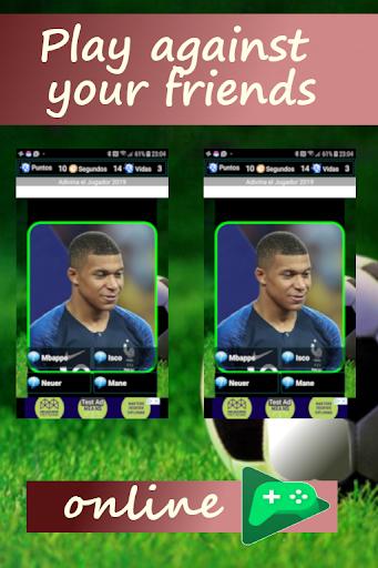 Soccer Players Quiz 2020 1.52 screenshots 5