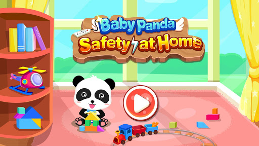 Baby Panda Home Safety 8.51.00.00 screenshots 10