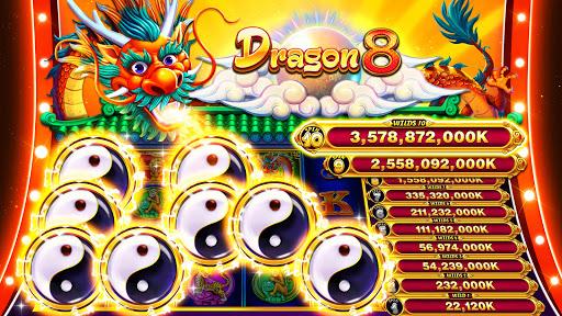 Jackpot Worldu2122 - Free Vegas Casino Slots  screenshots 7