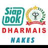 SiapDok Tenaga Medis Dharmais app apk icon