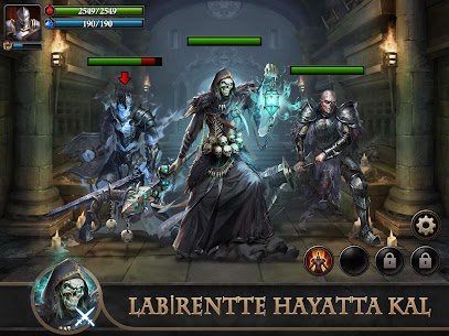 King of Avalon Apk Download Lastest NEW 2021 4