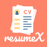 Resume Builder App - Free CV Maker & PDF Templates
