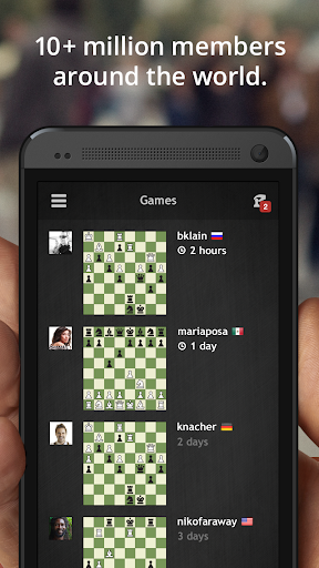 Chess - Play and Learn Apk 2