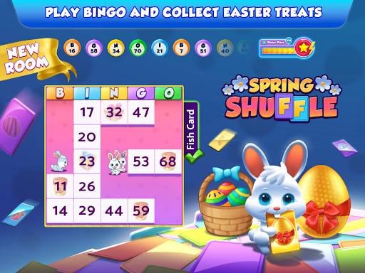 Bingo Bash featuring MONOPOLY: Live Bingo Games 1.172.0 Screenshots 18