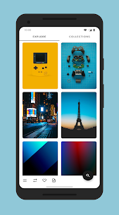 Walldrobe – Wallpapers (PREMIUM) 3.2.8 Apk 1