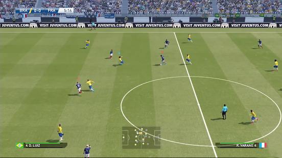 Dream World Soccer 2021 1.1 Screenshots 2