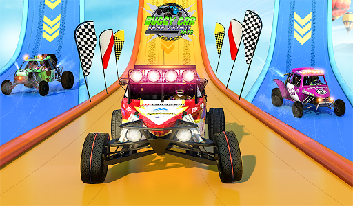 Buggy Car Ramp Stunts Racing: Car Stunt Games 2020  screenshots 15