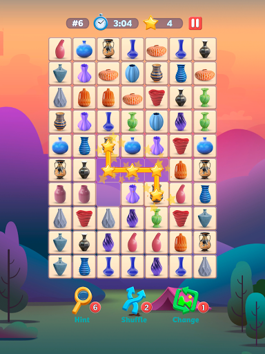 Pair Tiles is a matching puzzle game!  screenshots 10