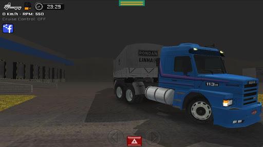 Grand Truck Simulator 1.13 Screenshots 7