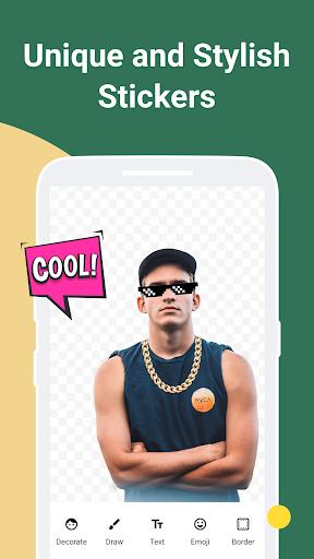 iSticker - Sticker Maker for WhatsApp stickers screenshots 2