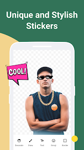 iSticker – Sticker Maker for WhatsApp stickers (MOD APK, Pro) v1.03.07.0109 2