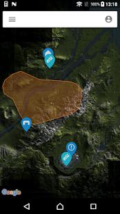 MapGenie: Death Stranding Map