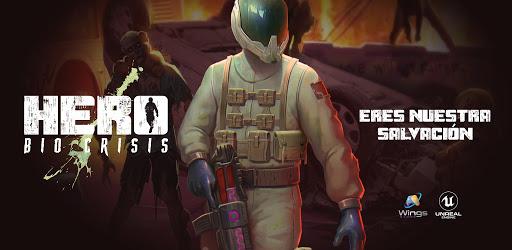 Hero: Bio Crisis .APK Preview 0