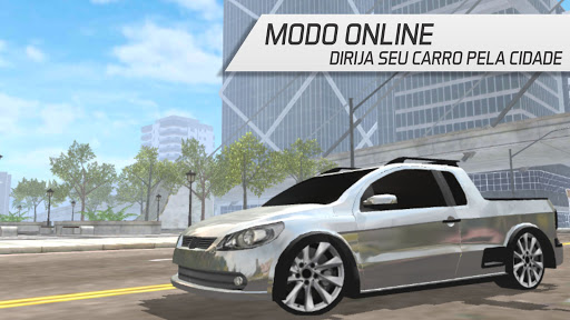 Brasil Tuning 2 - 3D Online Racing apktram screenshots 3