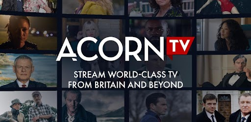 Acorn TV—The Best In British Television Streaming .APK Preview 0