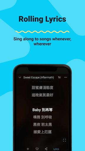 KKBOX | Music anytime, anywhere apktram screenshots 7