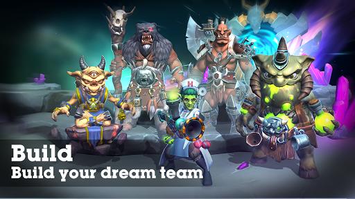 Dragon Champions 1.4.3 screenshots 14