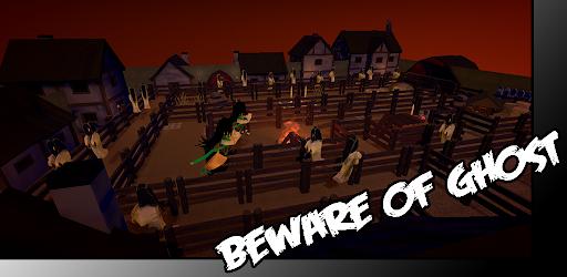 Windah Horror Adventure  screenshots 9