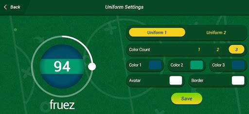 MamoBall - 4v4 Online Soccer - NO BOTS!! apktram screenshots 7