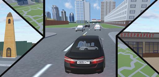 Grozny 3D 0.8 screenshots 1