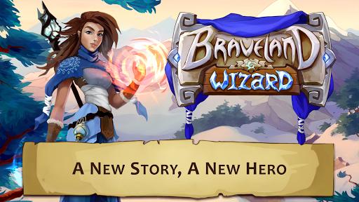 braveland wizard screenshot 1