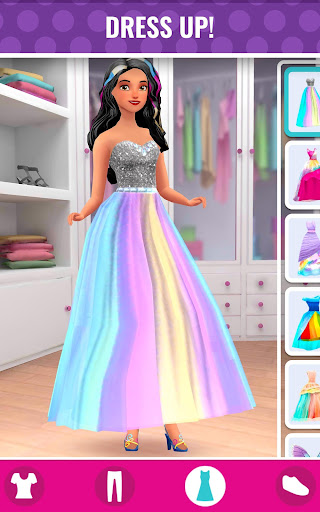 Barbieu2122 Fashion Closet 1.8.2 Screenshots 7