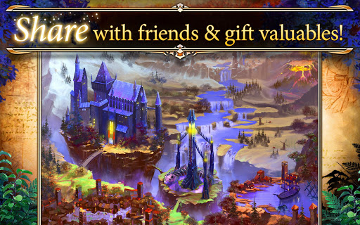 Midnight Castle: Hidden Object Apkfinish screenshots 18