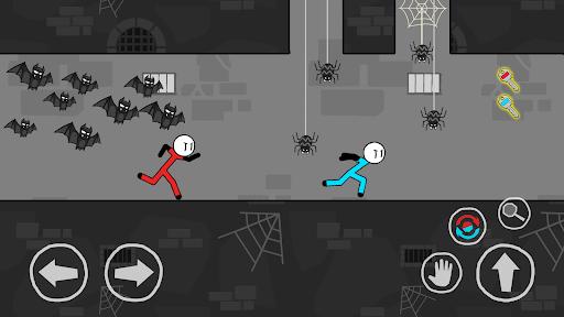 Stickman Escape: Prison Break  screenshots 2