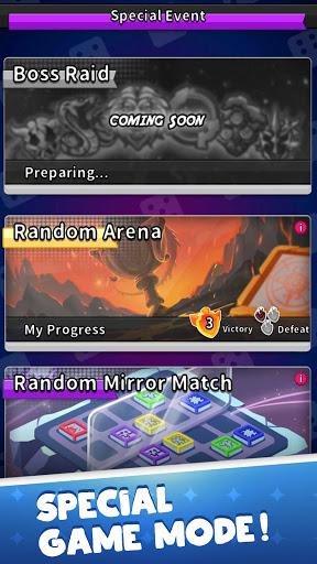 Random Dice: PvP Defense  screenshots 12