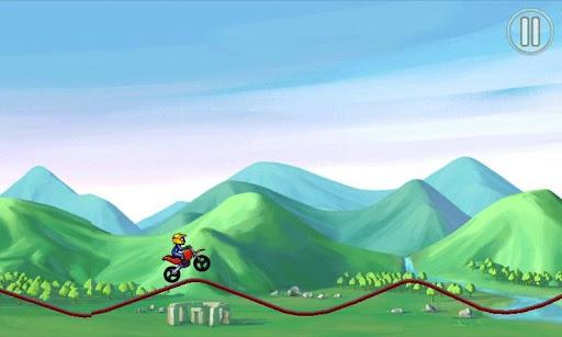 Bike Race Pro by T. F. Games  screenshots 2