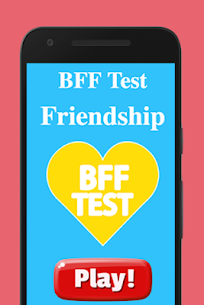 BFF Best Friends Forever Download For Pc (Install On Windows 7, 8, 10 And  Mac) 1