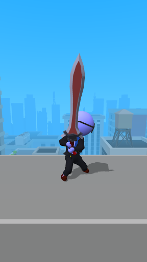 Draw Weapon 3D 1.1.2 screenshots 2
