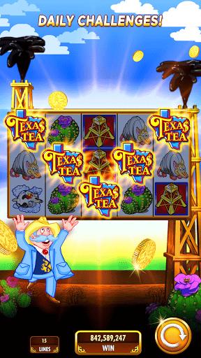 Vegas Slots - DoubleDown Casino  Screenshots 16