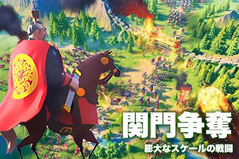 Rise of Kingdoms u2015u4e07u56fdu899au9192u2015 1.0.49.25 Screenshots 7